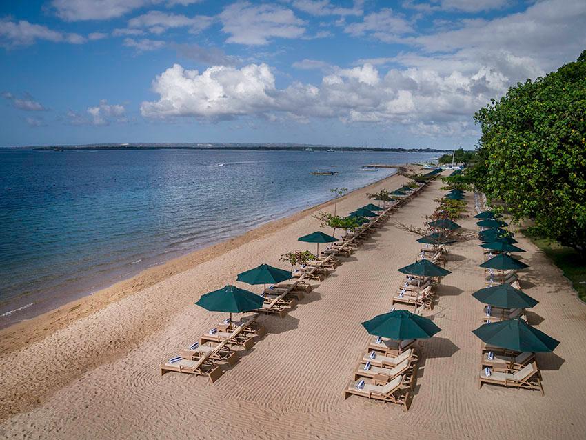 Prama Sanur Beach Resort