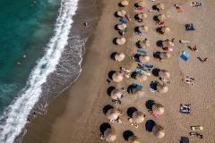 Sougia Beach, Crete