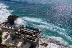 Rock Bar at Ayana Resort