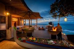 Anantara Resort, Bali