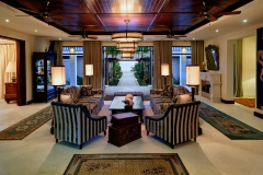 Villa at Semara Resort