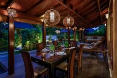 Villa Narnia, Bali