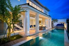 Villa Weisshuhn, Bali