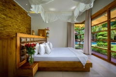 Villa Fleur de Lys, Bali