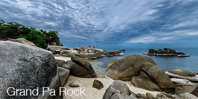 GrandPa Rock