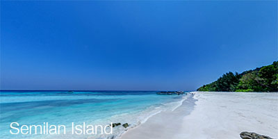 Semilan Island